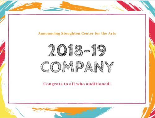 Announcing our 2018-19 Company!