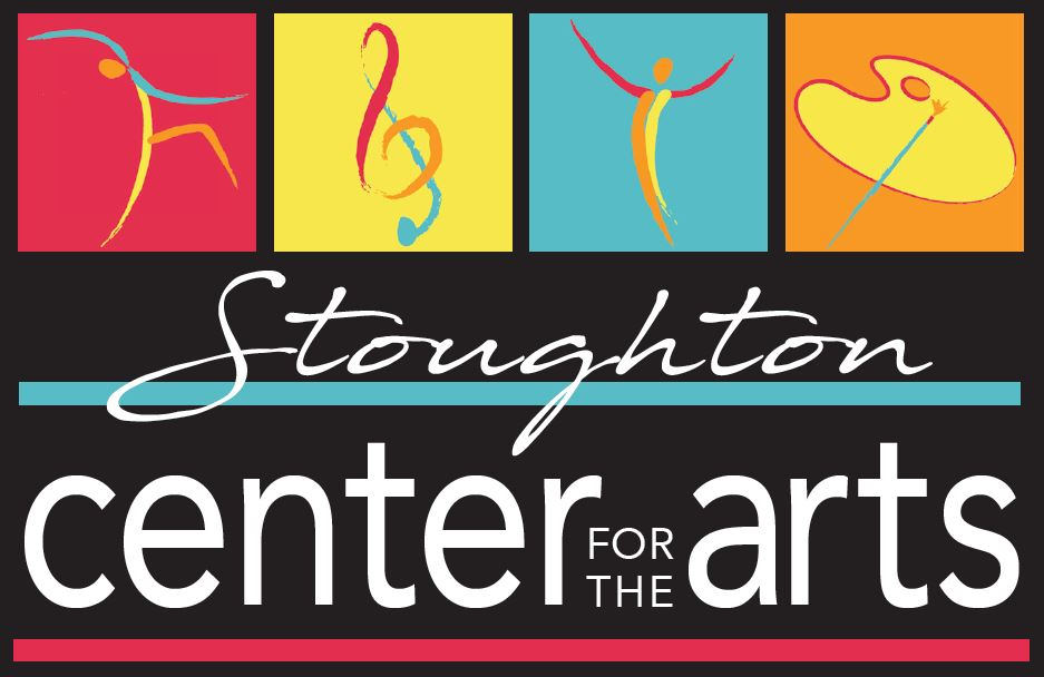 Stoughton Center for the Arts Inc. Logo