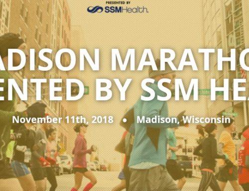 Madison Marathon Fundraiser