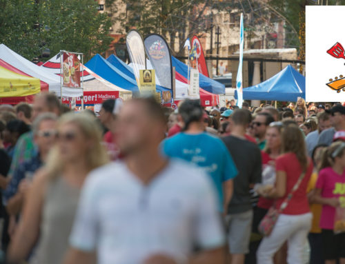 Taste of Madison Fundraiser 2019