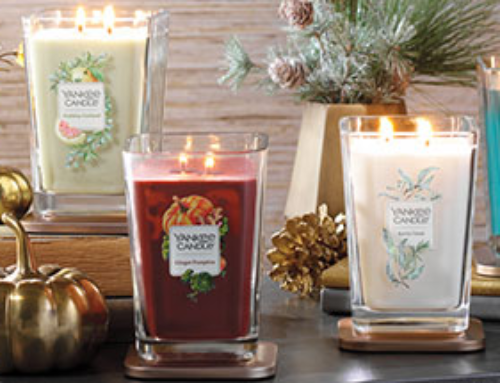 Yankee Candle Fundraiser 2019